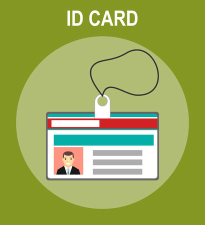 ide: id card icon