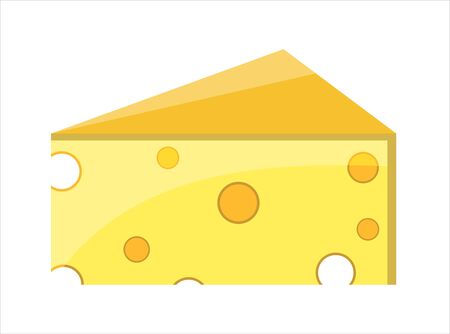 Cheese icon. Cheese icon web.