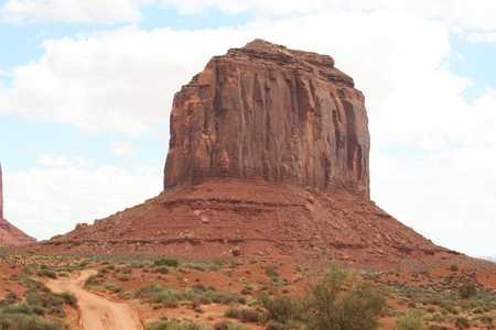 monument valley: Monument Valley Stone