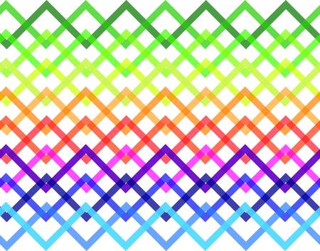 straight path: Zigzag pattern trasparent Illustration
