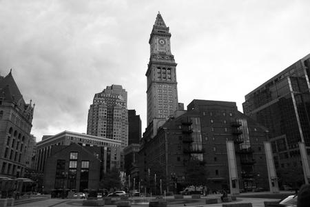 attraktion: Boston