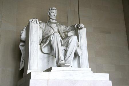 lincoln: Lincoln Memorial