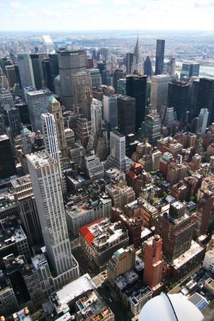 attraktion: New York von oben