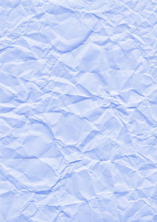 uncoated: Wrinkle background blue Stock Photo