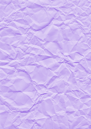 uncoated: Wrinkle background purple Stock Photo