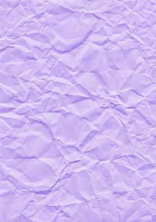 uncoated: Wrinkle background purple Stock Photo