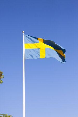 flagpoles: Flag Sweden