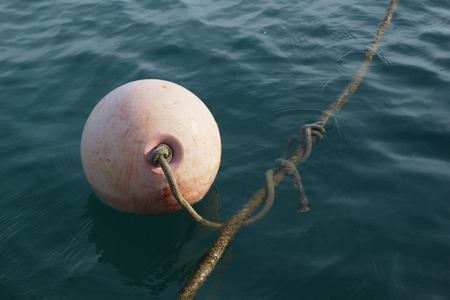 anchor marine: Buoys for ships to use the symbol.