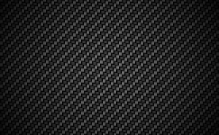 Carbon fiber twill 2 X 2 background. EPS 10 vector.