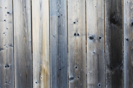 Wooden wall closeup, wood texture background photo