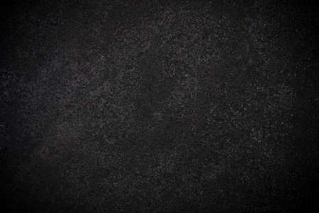 dark black marbled background texture, natural stone 写真素材