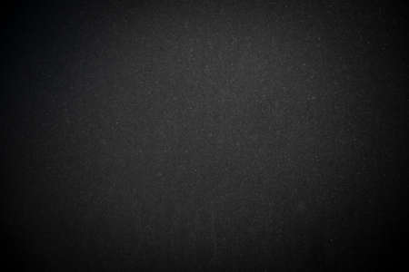 black concrete stone background with gradient 写真素材