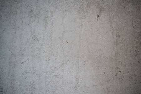 old wall concrete background texture with stains 写真素材