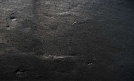 dark slate background texture with gradient, natural stone