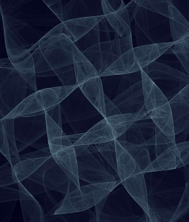 digitally generated: Abstract background Stock Photo