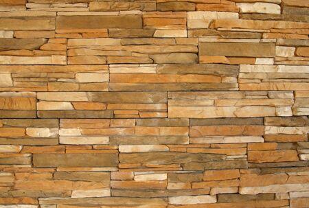 Close-ups of brick wall