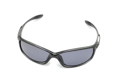 Sunglasses, isolated on a white background