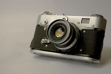 Rare film-camera