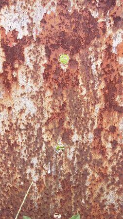 rust texture: zinc rust texture