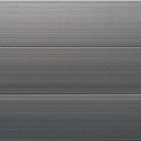 aluminium background: aluminium or metal plate background Stock Photo