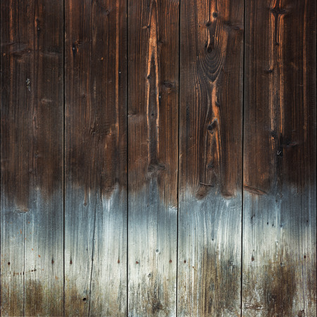 brown wood texture background with light bottom
