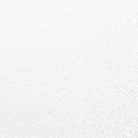 White Art Paper Textured Background Stock Photo