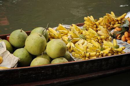 fruit on the boat photo