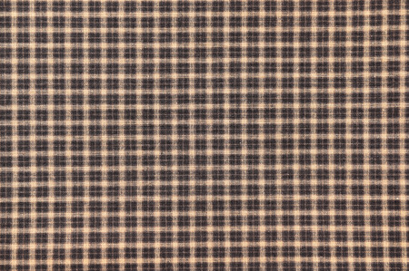 parallelogram: pattern on fabric texture for background Stock Photo