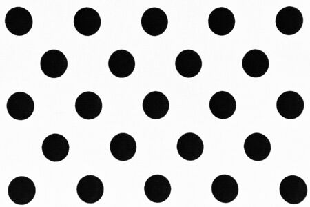 polka dot fabric: seamless polka dot background.