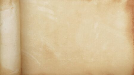 old paper texture for background Banco de Imagens