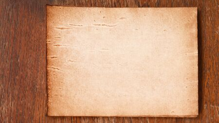 oud papier textuur voor achtergrond Stockfoto