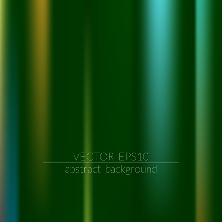 Blurred bright colors mesh background. Colorful rainbow gradient.  Trendy creative vector. Intense blank Holographic spectrum gradient for printed products, covers.
