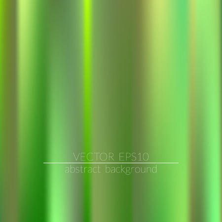 Foil hologram modern deep background.  Vivid smooth mesh blurred futuristic template. Trendy creative vector. Intense blank Holographic spectrum gradient for printed products, covers. Illustration