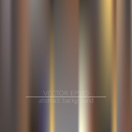 Foil hologram modern deep background. Colorful rainbow gradient. Trendy creative vector. Easily editable soft colored vector illustration. Bright print.