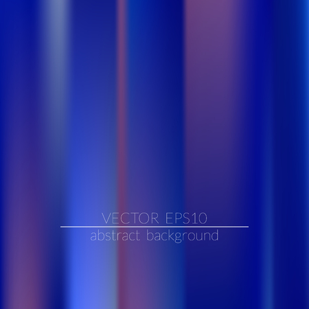 Holographic background. Vivid smooth mesh blurred futuristic template. Trendy creative vector. Easily editable soft colored vector illustration. Bright print.