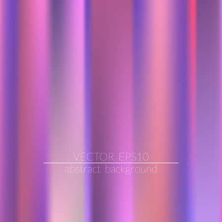 Mesh blurred futuristic template.   Vivid smooth mesh blurred futuristic template. Trendy creative vector.  Easily editable soft colored vector illustration. Bright print.