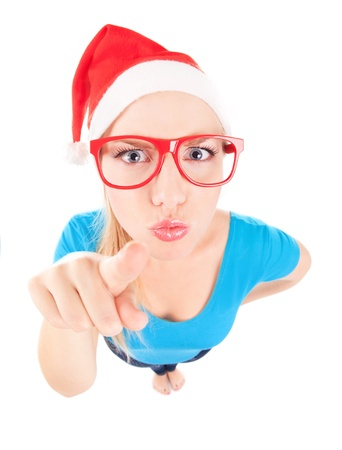 Have you bought all of your Christmas gifts yet Stock Photo - 16336415