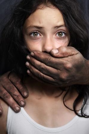 maltrato infantil: La violencia doméstica