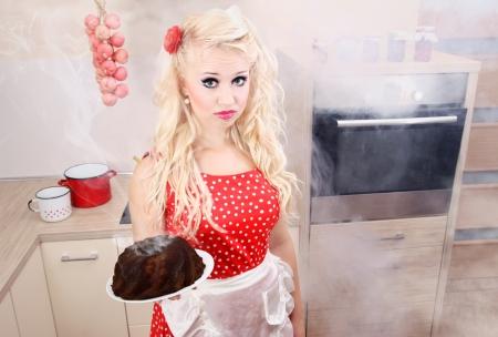 katastrophe: Baking Katastrophe