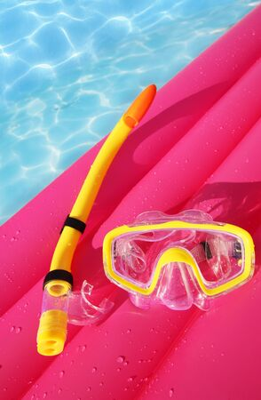 Snorkeling time  photo
