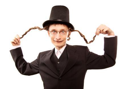 jew: Funny Jewish Guy