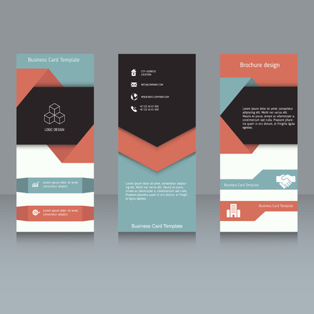 tri fold brochure ideas