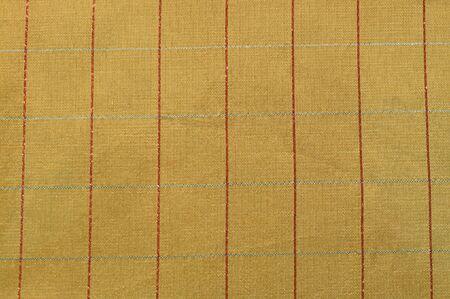 Thai silk pattern