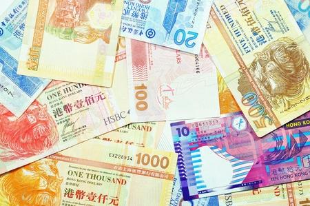 Bankbill Hongkong
