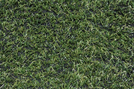 Artificial Turf on a Sports Field Stock Photo - 10845522
