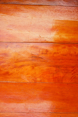 Red brown shiny  wood texture abstract natural background empty template for design