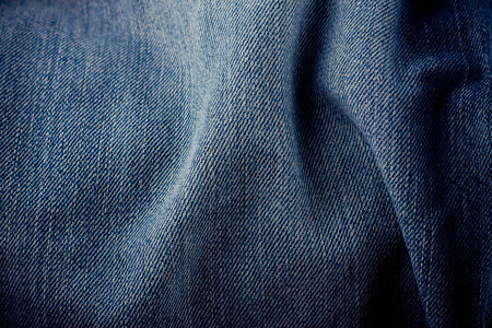 Old blue background denim jeans background jeans texture fabric detail
