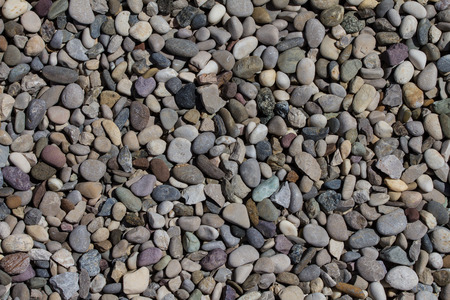 Colorful background with stones pattern Imagens