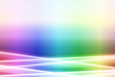full color abstract background rainbow aura abstract background