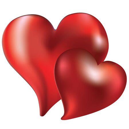Valentine's Day symbol eps 10 Stock Vector - 11100977